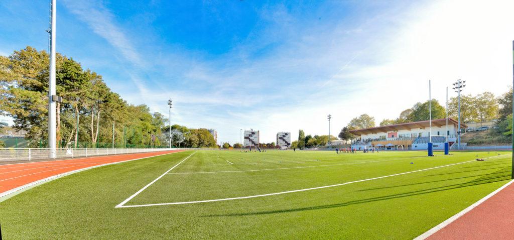 Stade René Leduc