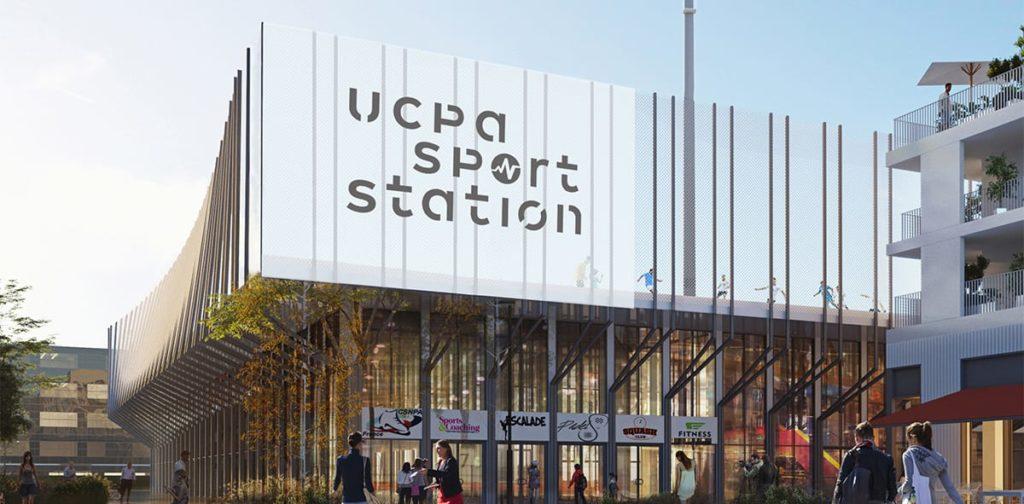 L'UCPA Sport Station de Meudon-la-Forêt